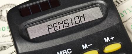 pension funding calculator